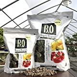 BioGold Imported - 100% Organic Plant Fertilizer - 900 g / 31 oz