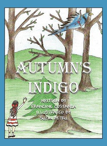 Autumn's Indigo