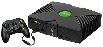 Retro Xbox Console Original Xbox Console Used w/