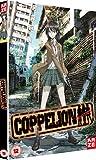 COPPELION コッペリオンのアニメ画像