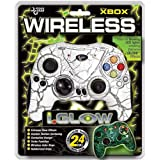 Xbox Wireless iGlow Controller White ~ DreamGEAR
