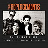 REPLACEMENTS - FAREWELL GIG