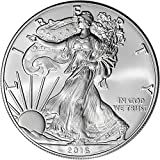 2016 American Silver Eagle (1 oz) $1 Brilliant Uncirculated US Mint