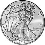 2016 American Silver Eagle (1 oz) $1...