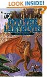 Into the Labyrinth (A Death Gate Novel)
