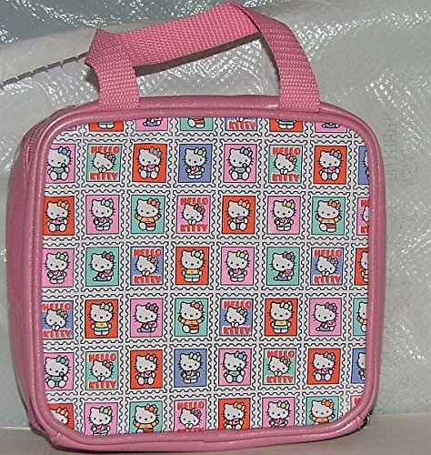 Hello Kitty Small Childs Purse. - 1