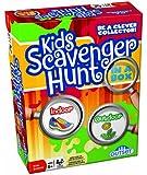 Kids Scavenger Hunt