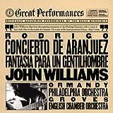 Concierto de Aranjuez for Guitar and Orchestra: II. Adagio [Clean]