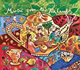 Putumayo Presents: Music From the Tea Lands
