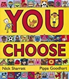 Pippa Goodhart You Choose!