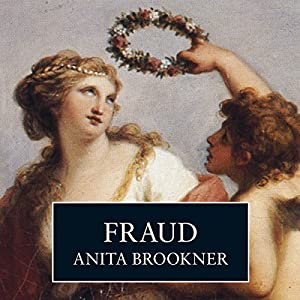 Fraud Audiobook