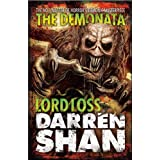 Lord Loss (Book One of The Demonata)by Darren Shan