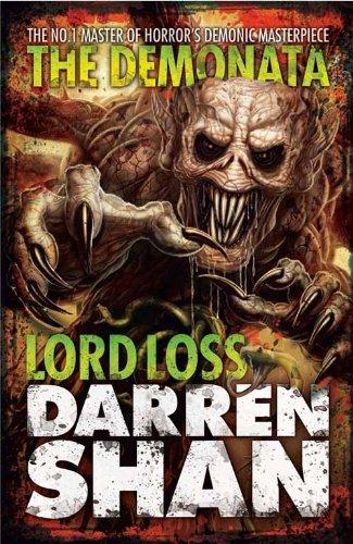 Lord Loss (The Demonata, Book 1) PDF