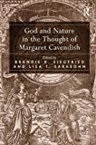 img - for God and Nature in the Thought of Margaret Cavendish book / textbook / text book