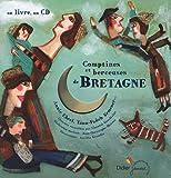 echange, troc  - Comptines et berceuses de Bretagne (1CD audio)