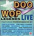 Doo Wop: Legends Live