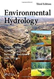 img - for Environmental Hydrology, Third Edition book / textbook / text book