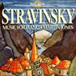 Stravinsky - Works For Solo Piano-martin Jones from Nimbus