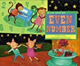 img - for If You Were an Even Number (Math Fun) book / textbook / text book
