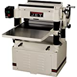 Jet - JWP-208HH: 20-inch Helical Head Planer, 5 HP 1 Phase