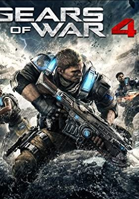 Gears of War 4 (͢����:����)