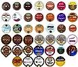 Coffee Variety Sampler Pack for Keurig K-Cup Brewers, Net Wt. 15.52, 40 Count