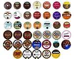 Coffee Variety Sampler Pack for Keuri...
