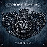 Immortal Pride Of Lions