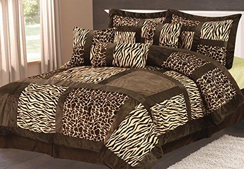 Zebra Bed In A Bag front-226470