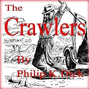 The Crawlers Audiobook