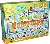 Science4you Fabrica de golosinas - Juguete científico y educativo