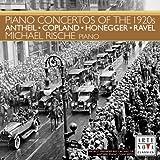 Piano Concertos of the 1920s