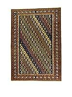 L'Eden del Tappeto Alfombra Shirvan Multicolor 187 x 269 cm