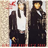 Girl You Know It's True ~ Milli Vanilli