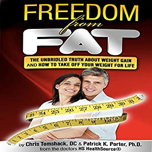 Freedom from Fat Audiobook