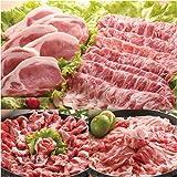 瀬戸のもち豚 せと姫 たっぷりセット!(しゃぶしゃぶ肉1kg、ステーキ肉5枚) ランキングお取り寄せ