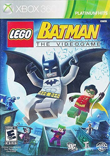 Xbox 360 Lego Batman by JCPenney nhl 13 xbox 360