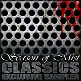 Season of Mist Classics Sampler [Explicit]
