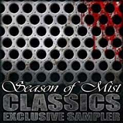 Season of Mist Classics Sampler [Explicit]
