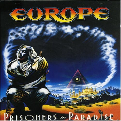 Europe-Prisoners in Paradise-CD-FLAC-1991-LoKET Download
