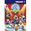 Baby Looney Tunes Volume 1