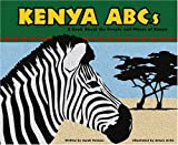 Sara Hieman Kenya ABCs: A Book about the People and Places of Kenya (Country ABCs)