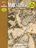 img - for Map Skills - The World book / textbook / text book