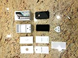 Apple iPhone 4S - 16GB - Black - O2