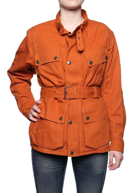 Belstaff Damen Jacke Multifunktionsjacke I.T.R. URBAN, Farbe: Orange jetzt bestellen