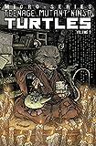 img - for Teenage Mutant Ninja Turtles: Micro-Series Volume 2 book / textbook / text book