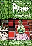Rameau: Platee ~ Agnew, Delunsch, Beuron, Naouri, Le Texier, Lamprecht, Minkowski, Paris Opera