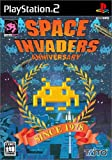 SPACE INVADERS - ANNIVERSARY -