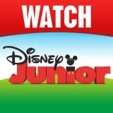WATCH Disney Junior by Disney  (Feb 15, 2013)