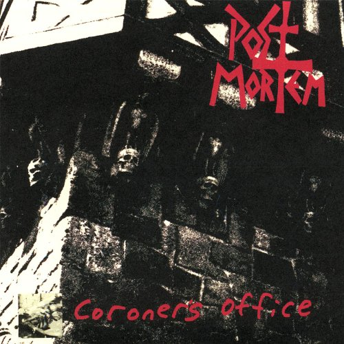 Post Mortem-Coroners Office-CD-FLAC-1993-FLaKJaX Download